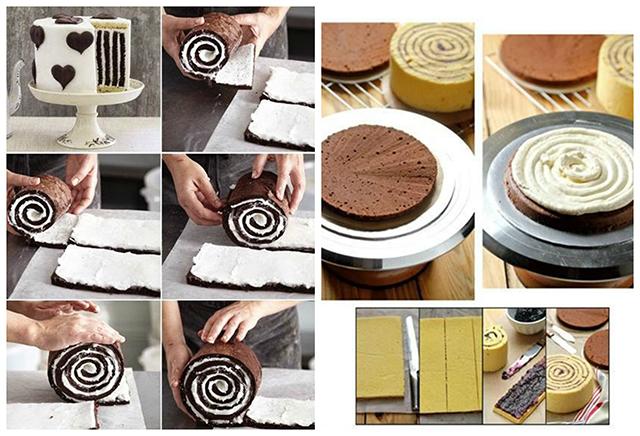 Zarolana torta