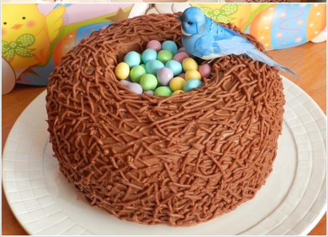 Idealna torta za Uskrs