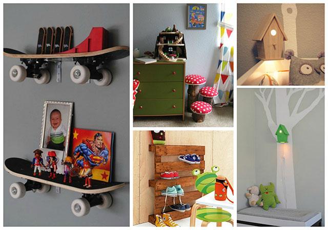 Odlične ideje za dječju sobu