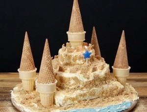 Mali princ torta