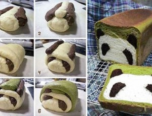 Kung Fu Panda kruh