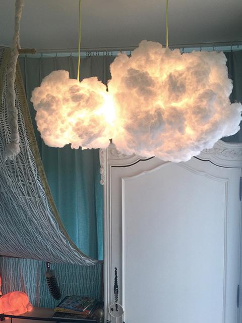 Oblak Lampica Dječji Rođendani