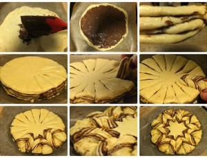 Nutella kruh