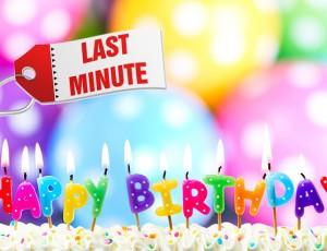 LAST MINUTE rođendanske proslave u En Ten Tiniju