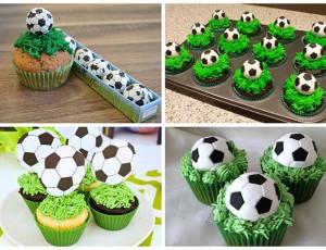 muffini za rođendan muffini | Teme | Dječji rođendani muffini za rođendan