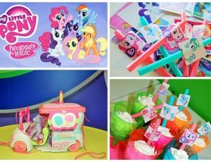 My little Pony Fiju Briju rođendan
