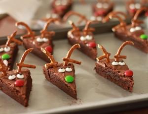 Jelenko brownie