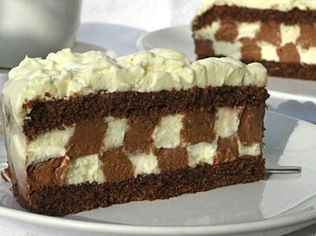 Kockica torta