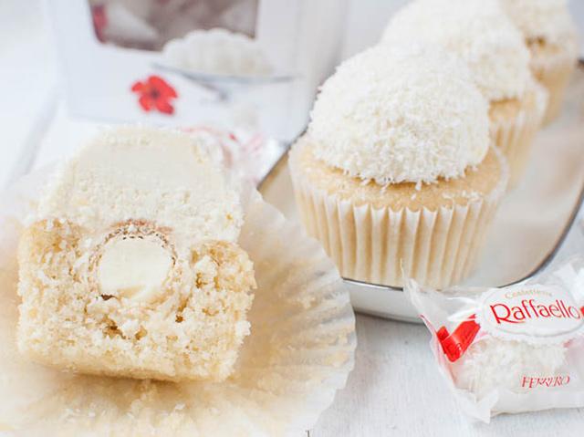 Raffaello muffini