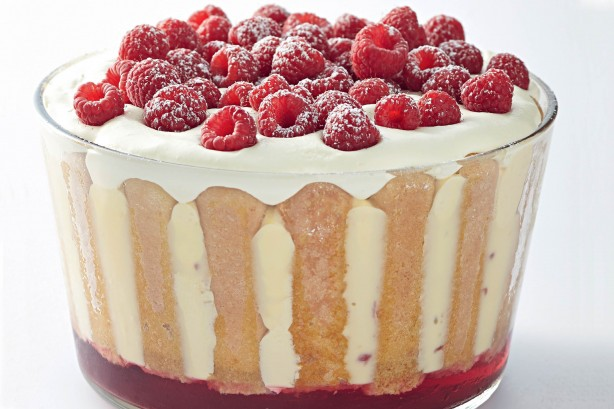 Piškota tortica