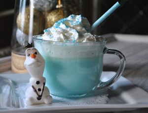 Frozen čoko napitak