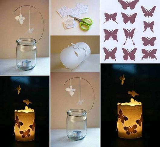 Leptirić lampica