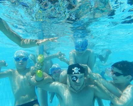 Educarena sportsko plivački kamp