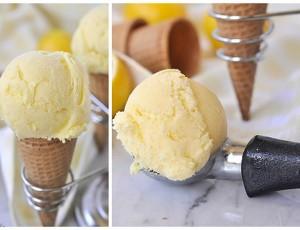 Limunada sladoled