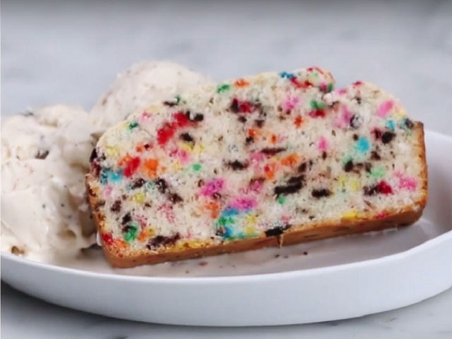 Kruh od sladoleda
