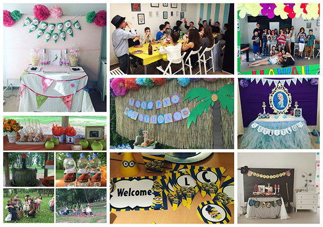 Nezaboravni tematski ročkasi u Malom Partyju