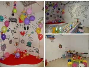 Proslavite rođendan u najveselijoj rođendaonici u Splitu