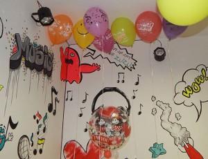Vesele rođendanske proslave u La La igraonici u Splitu!