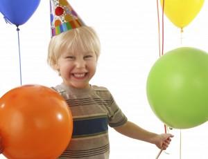 Rođendanske proslave u prosincu u Educareni