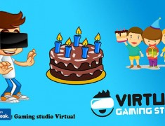 Gaming studio Virtual