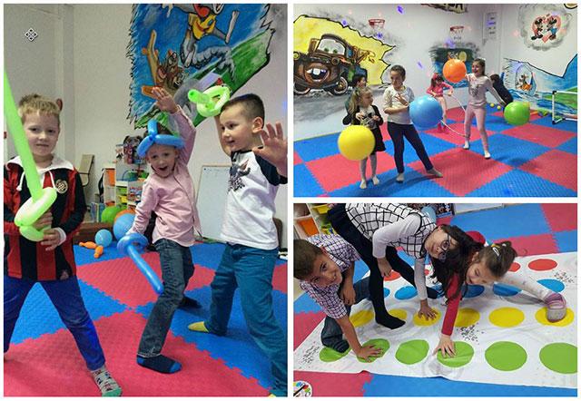 Nezaboravni trenuci uz veliki rođendanski party u Igraonici Topolino