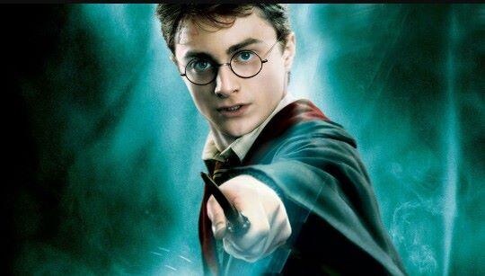 Harry Potter party u Čarobnoj šumi