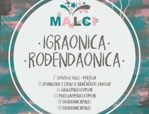 Igraonica MALCI