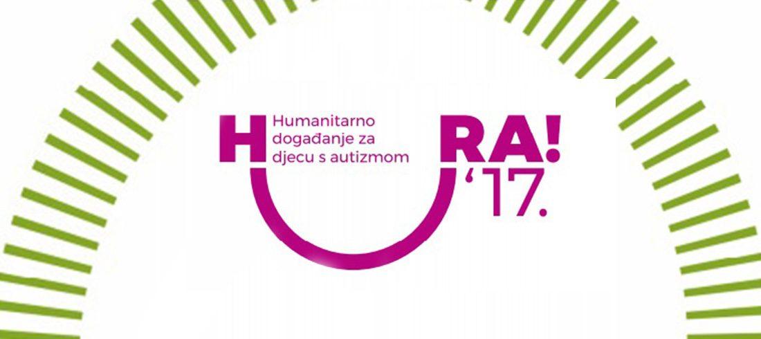 Humanitaran događaj HURA- za oboljele od autizma-Bubble Football NC Šalata -Velesajam 30.9.