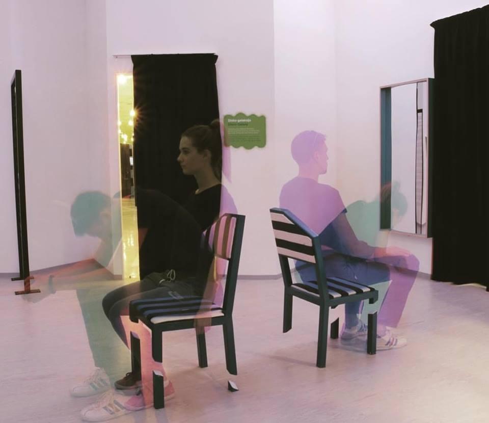 Museum of Senses Split slika