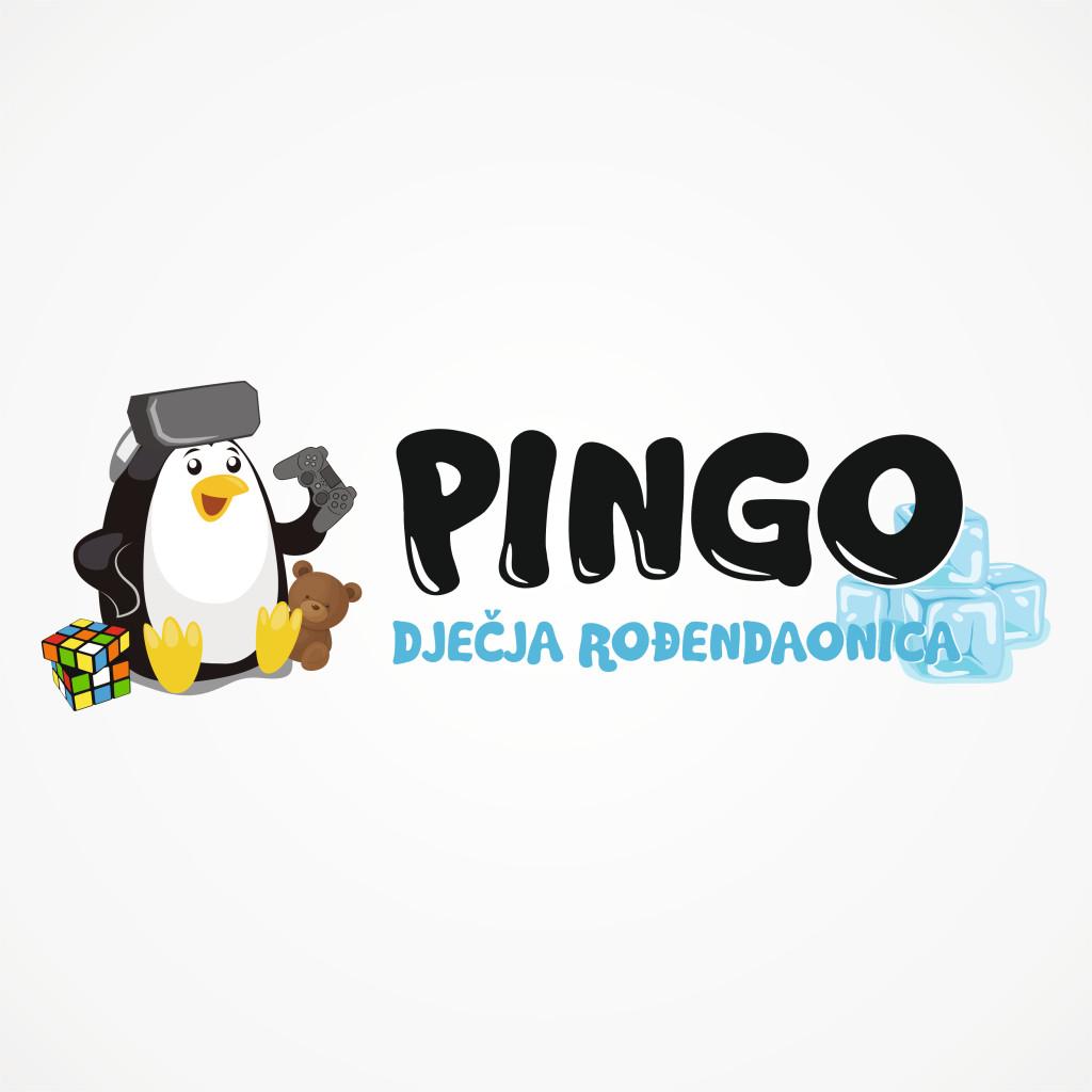 ROĐENDAONICA PINGO slika