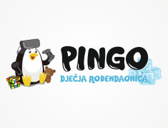 ROĐENDAONICA PINGO
